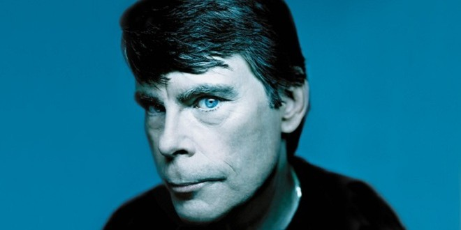My Five Favorite Film Adapations by the Master of Horror: Stephen King