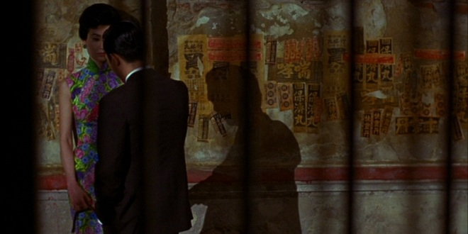 21st Century Love Stories: In the Mood for Love (2001)