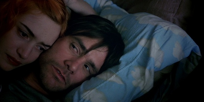 21st Century Love Stories: Eternal Sunshine of the Spotless Mind (2004)