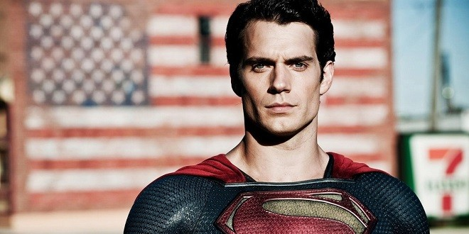 Man of Steel (2013):  The All-American Jesus, Now More Than Ever … Unfortunately