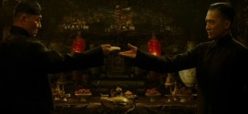 The Grandmaster [International Cut] (2013)