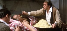 The Seven Deadly Sins in Cinema: La Grande Bouffe (1973)
