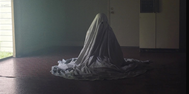 My Favorite Film of 2017: A Ghost Story